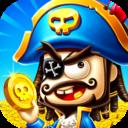 Pirate Master: Coin Raid Island Battle Adventure free Apk Download