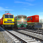 Train Driving School android APk Download 2