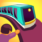 Train Taxi android APK Dowmload 2
