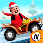 Motu Patlu King of Hill Racing 2