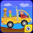 Motu Patlu Truck Simulator