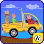 Motu Patlu Truck Simulator 1