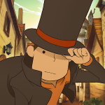 Layton: Curious Village in HD 2