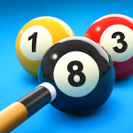 8 Ball Pool Mod APK Download (Hack) 1